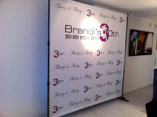 Step and Repeat Miami Banner Printing   Step and Repeat Miami ...